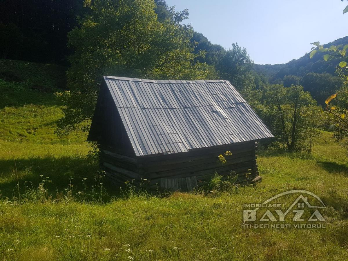 Pret: 44700 EURO, Vanzare teren, zona Blidari