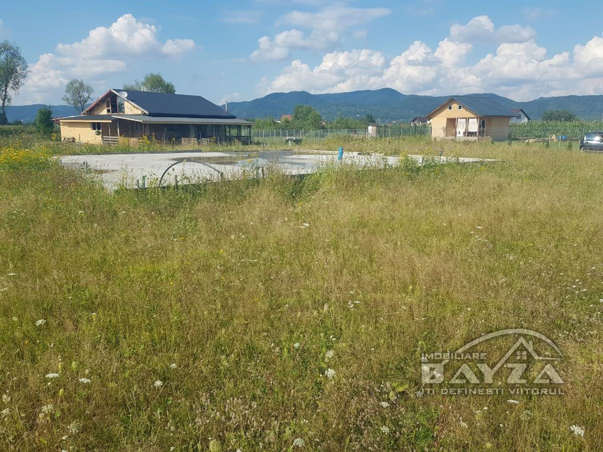 Pret: 19500 EURO, Vanzare teren, zona Busag