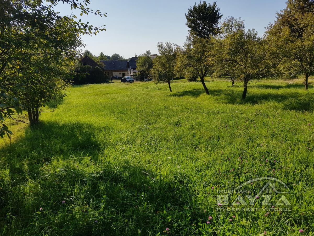 Pret: 1400 EURO, Vanzare teren, zona Grosi - Strada Dambeni