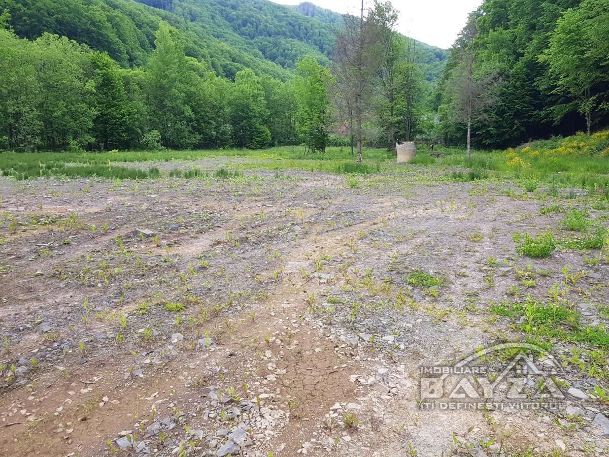 Pret: 2.650 EURO, Vanzare teren, zona Blidari - Firiza