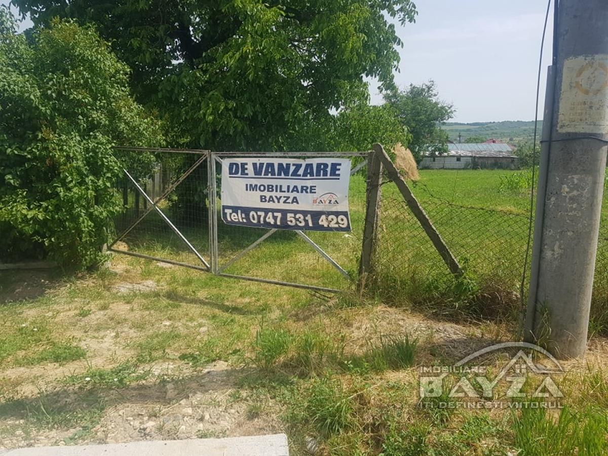 Pret: 1.150 EURO, Vanzare teren, zona Somcuta Mare