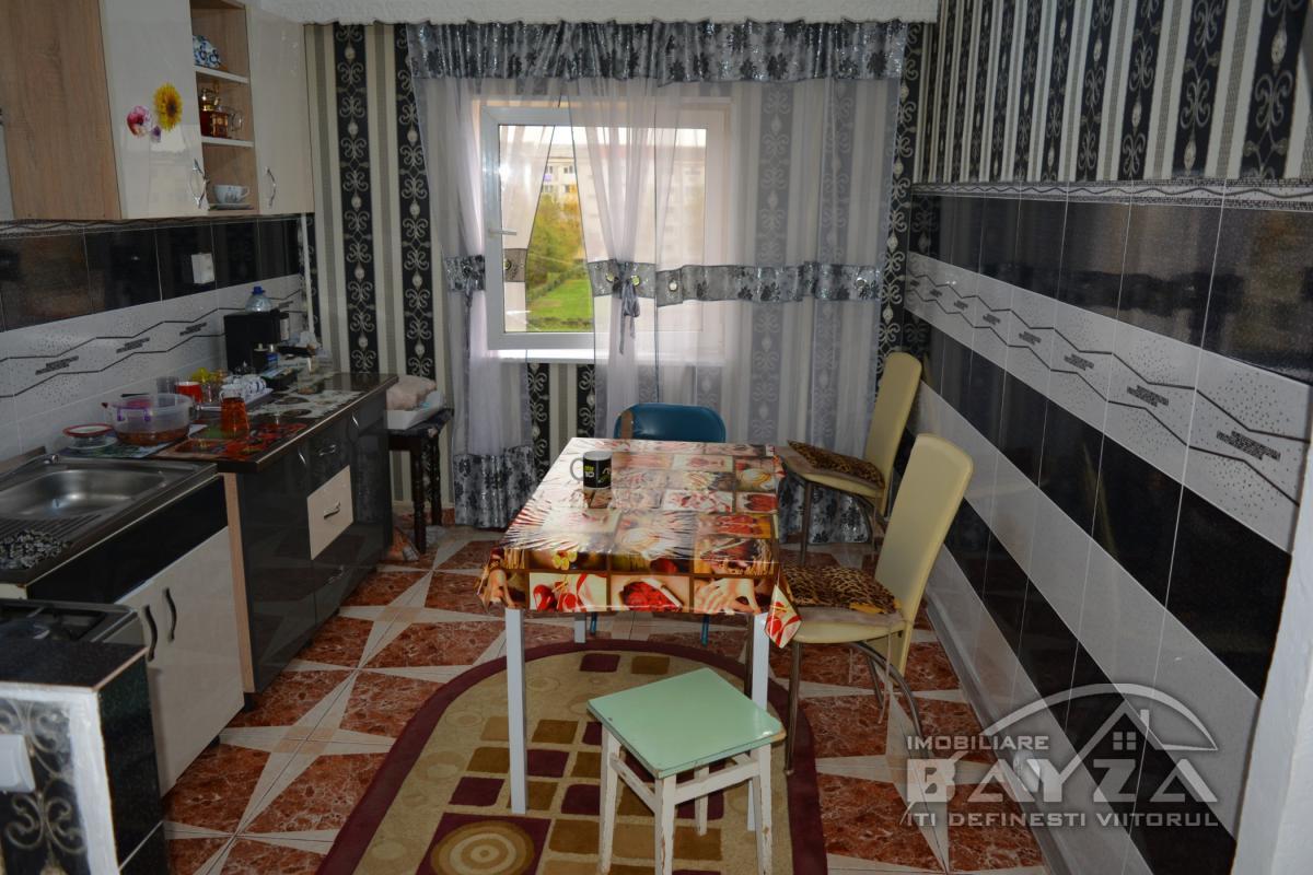 Pret: 45000 EURO, Vanzare apartament 2 camere, zona Granicerilor