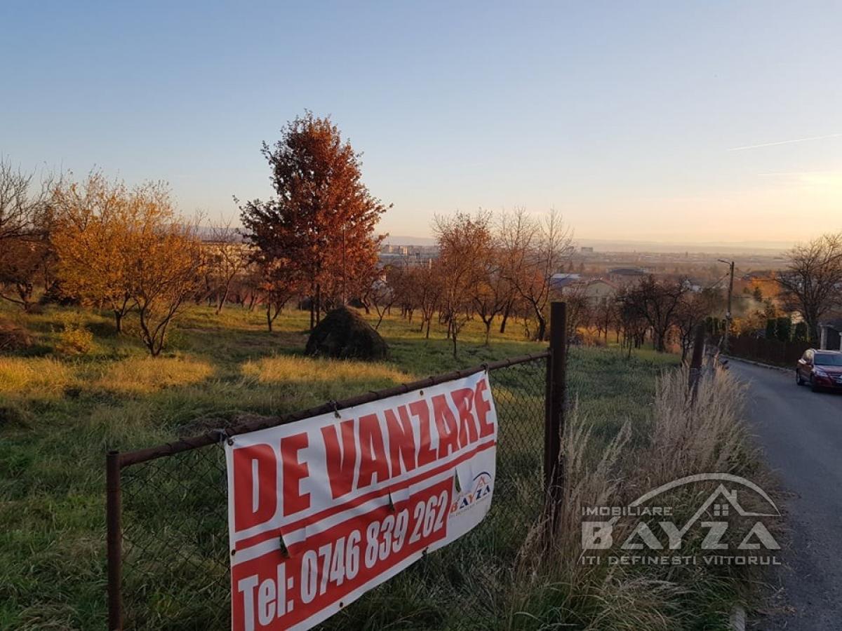 Pret: 15.000 EURO, Vanzare teren, zona Grigore Ureche
