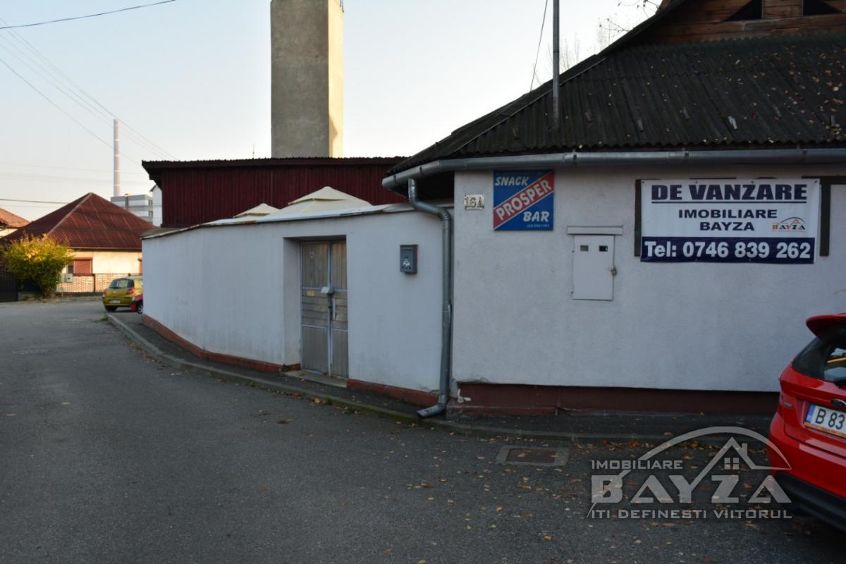 Pret: 90000 EURO, Vanzare spatiu / hala industriala, zona Strazii Minerilor