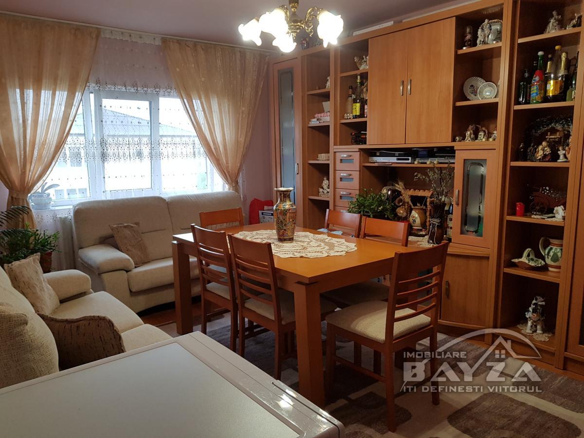 Pret: 50.000 EURO, Vanzare apartament 3 camere, zona Paltinisului
