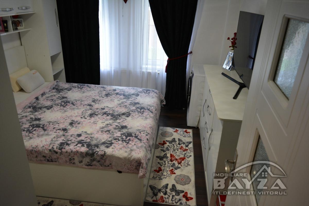 Pret: 59.900 EURO, Vanzare apartament 2 camere, zona Bulevardul Republicii