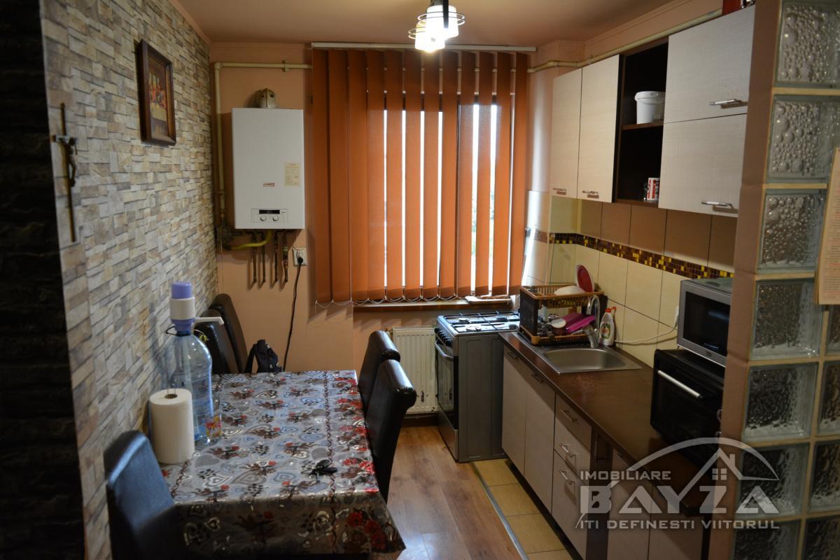 Pret: 55.000 EURO, Vanzare apartament 2 camere, zona Victor Babes