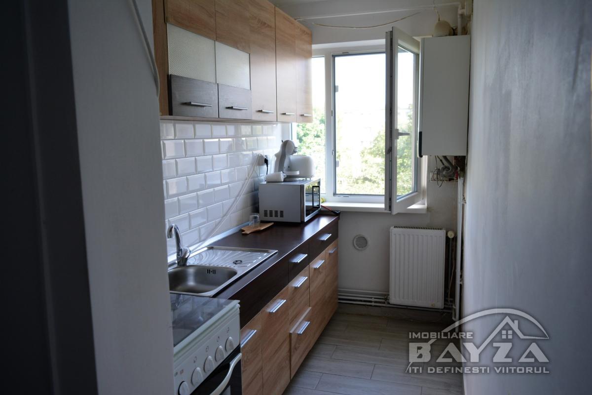 Pret: 46.000 EURO, Vanzare apartament 2 camere, zona Garii