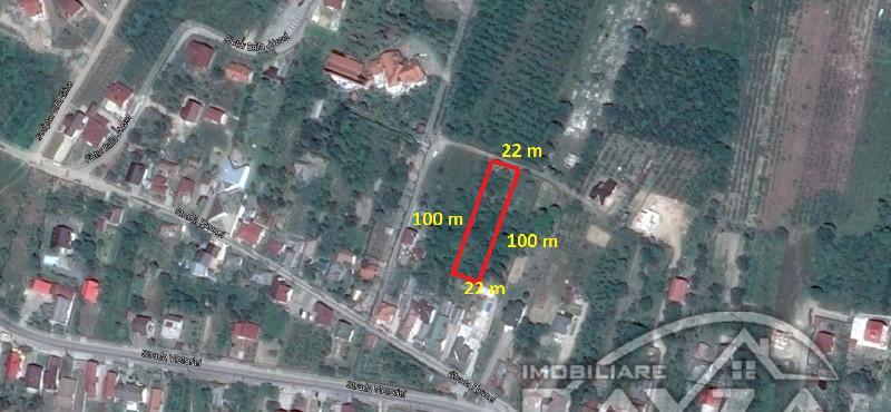 Pret: 62500 EURO, Vanzare teren, zona Victoriei