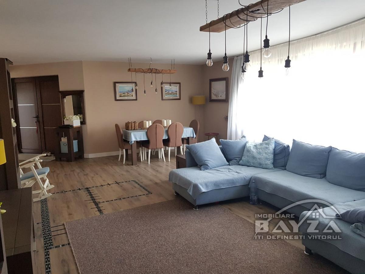 Pret: 167000 EURO, Vanzare casa 5 camere, zona Sasar