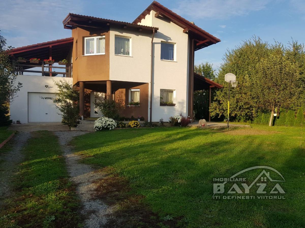 Pret: 159.000 EURO, Vanzare casa 4 camere, zona Tautii Magheraus