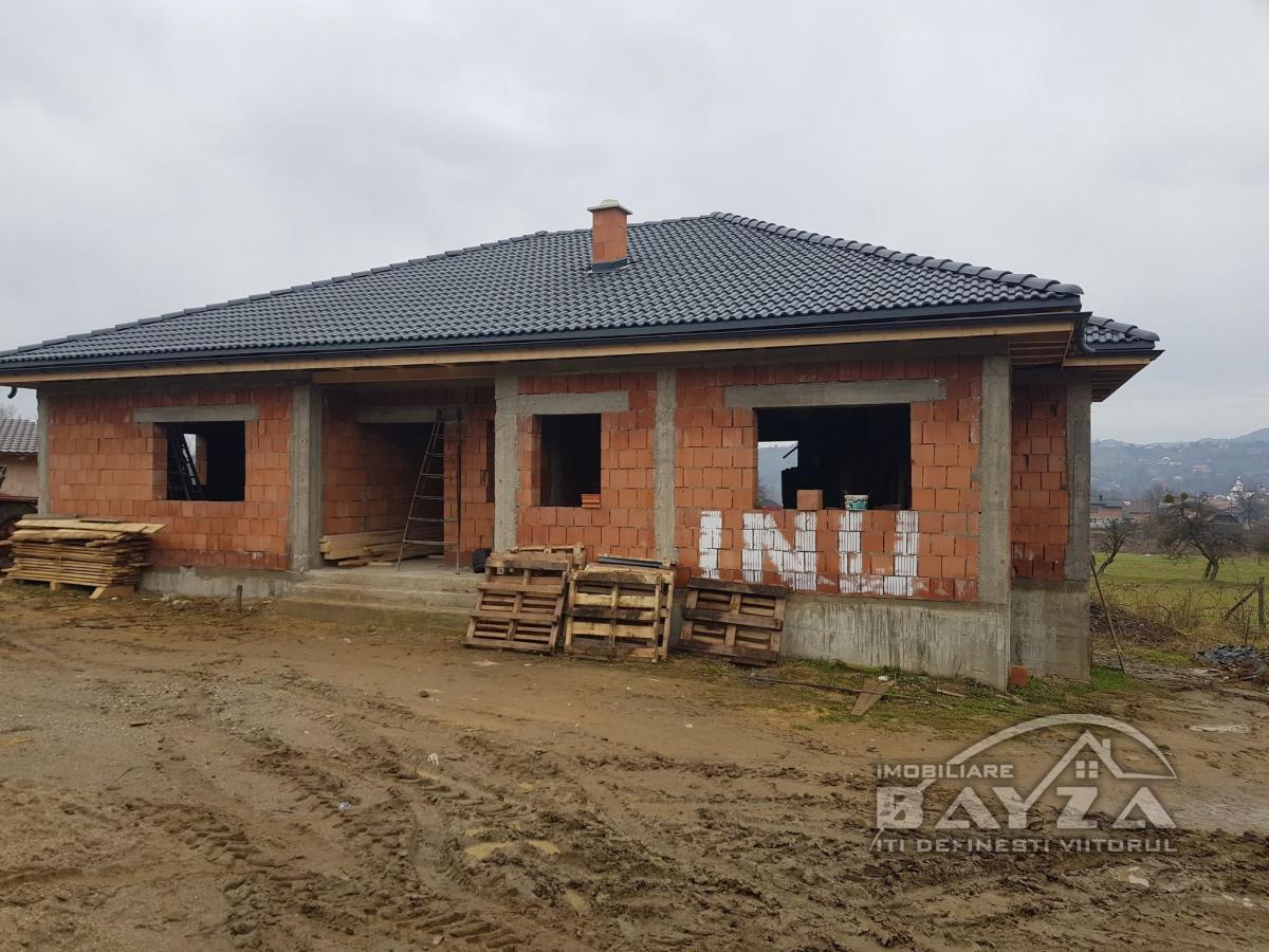 Pret: 75000 EURO, Vanzare casa 3 camere, zona Dumbravita