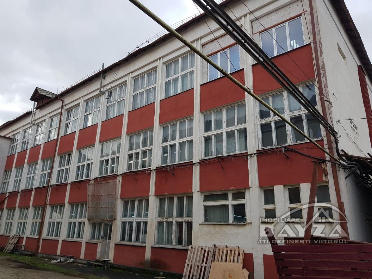 Pret: 425000 EURO, Vanzare spatiu / hala industriala, zona Republicii