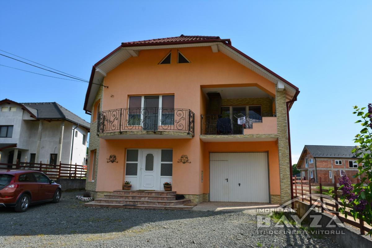 Pret: 157.000 EURO, Vanzare casa 5 camere, zona Satu Nou de Jos - Piscina ''La Nuci''