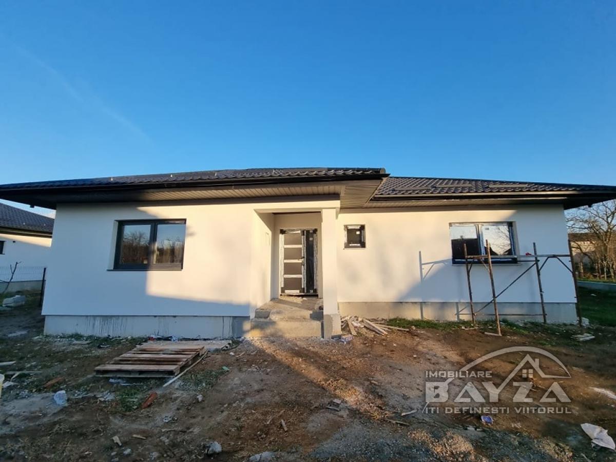 Pret: 88.000 EURO, Vanzare casa 4 camere, zona Tautii Magheraus