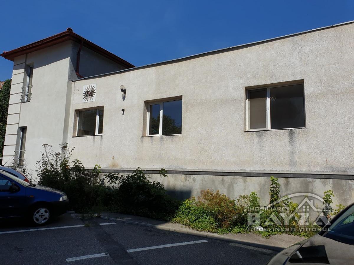 Pret: 150000 EURO, Vanzare spatiu / hala industriala, zona Victor Babes - Universitatea de Nord