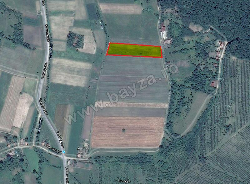 Pret: 130000 EURO, Vanzare teren, zona Zalau