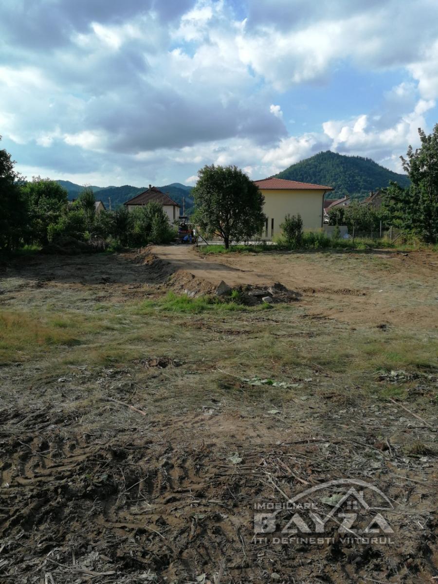 Pret: 63000 EURO, Vanzare teren, zona Horea