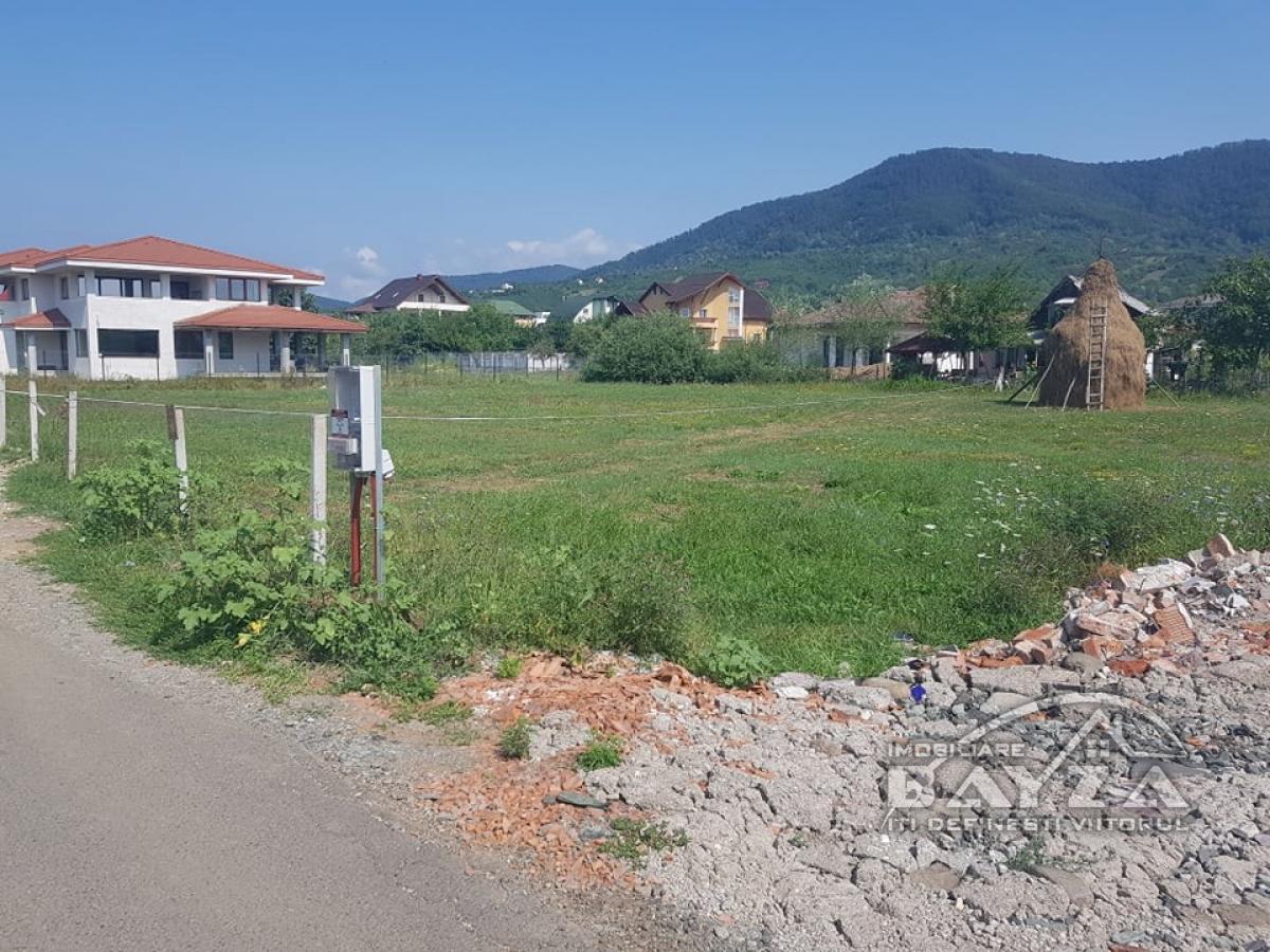 Pret: 61000 EURO, Vanzare teren, zona Strazii Lamaitei