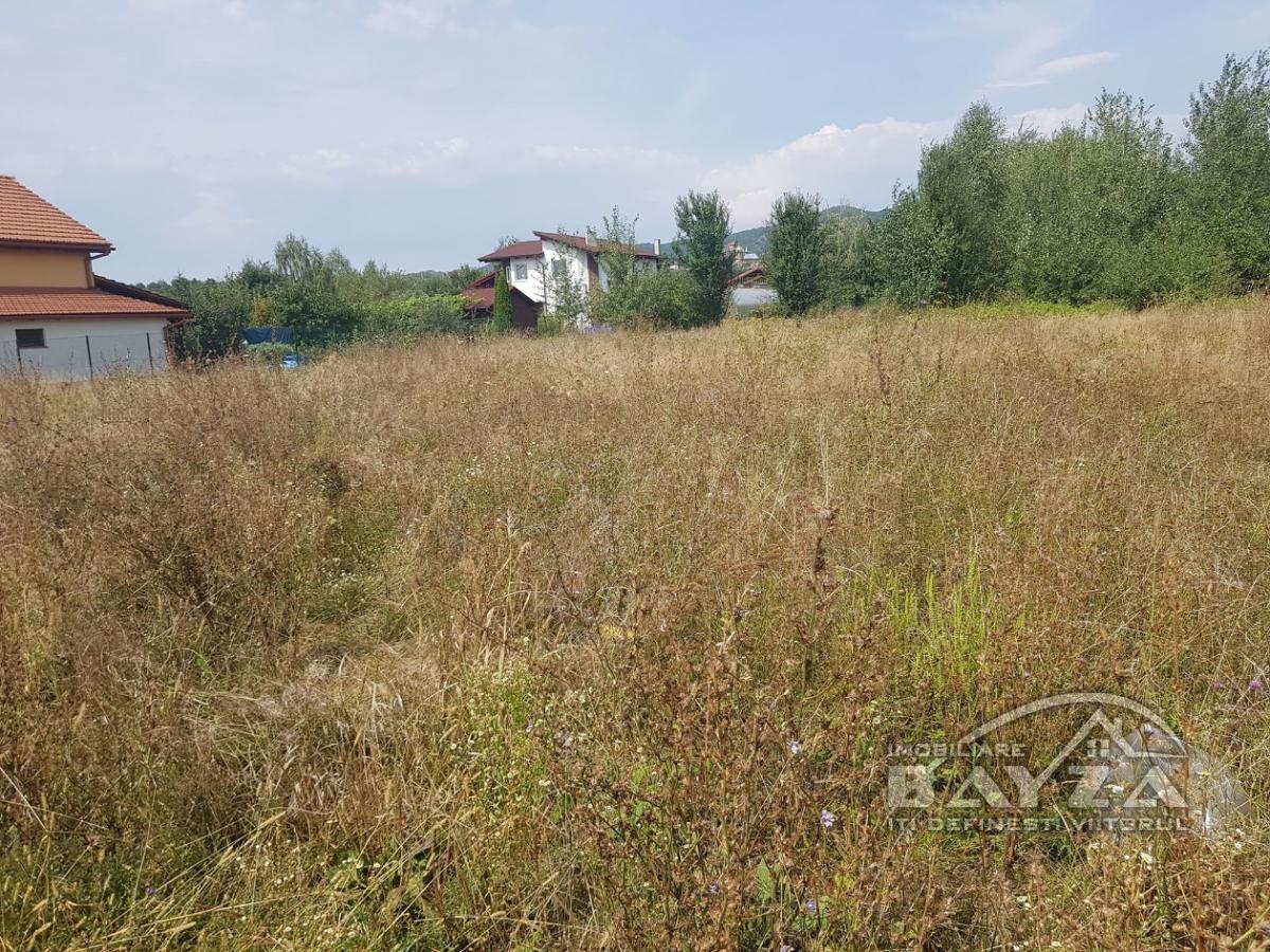 Pret: 2000 EURO, Vanzare teren, zona Tautii Magheraus - Strada 54