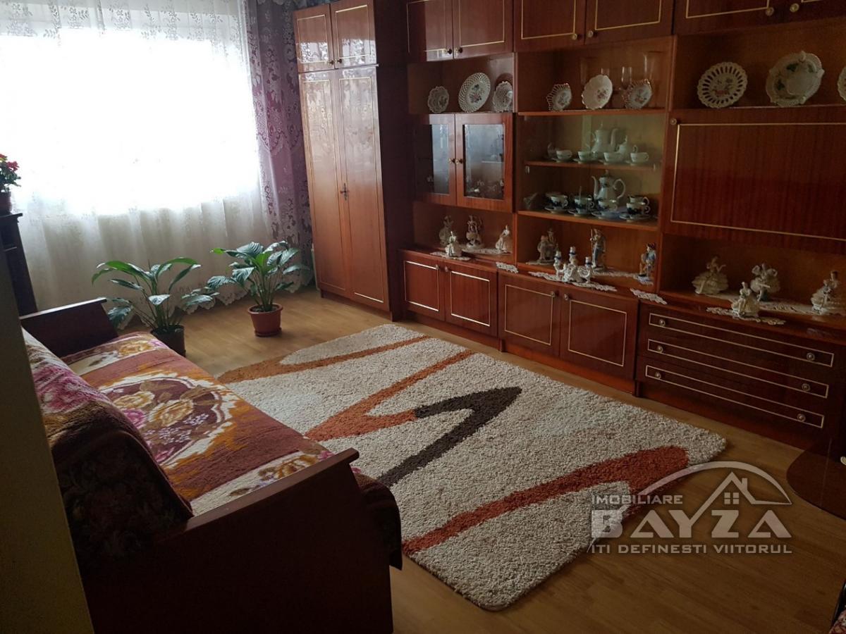 Pret: 38.500 EURO, Vanzare apartament 2 camere, zona Paltinisului - zona Center Nemes