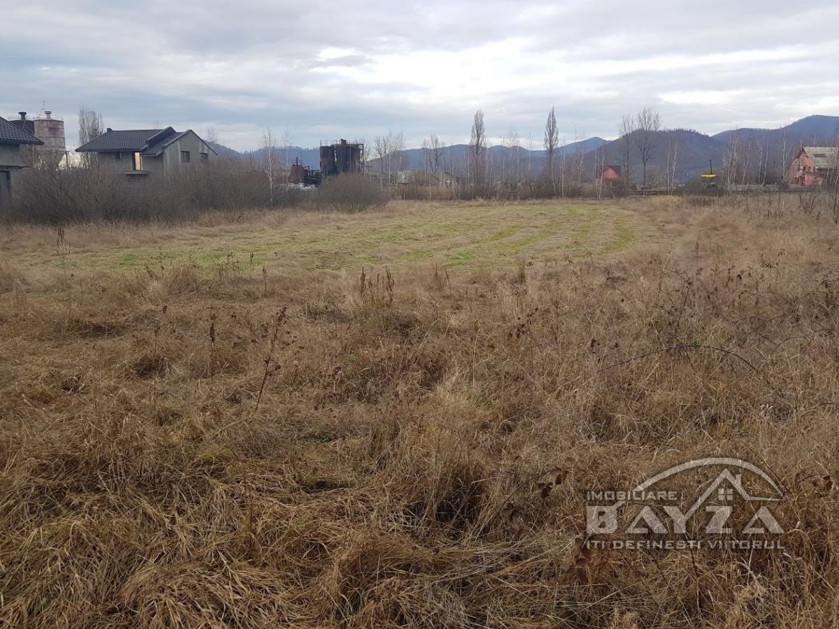 Pret: 93000 EURO, Vanzare teren, zona Sebesului