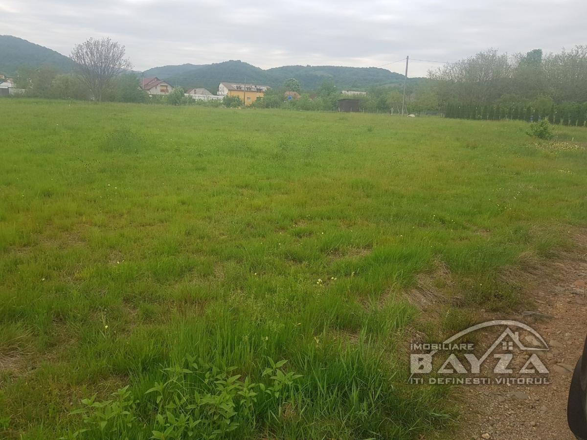 Pret: 2200 EURO, Vanzare teren, zona Tautii Magheraus strada 62
