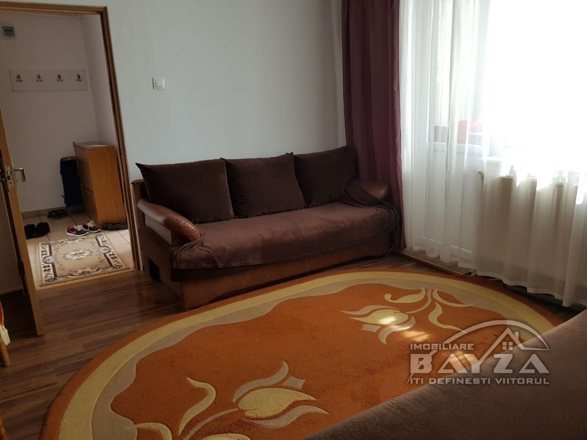 Pret: 45.500 EURO, Vanzare apartament 2 camere, zona Victoriei - Casa de Cultura